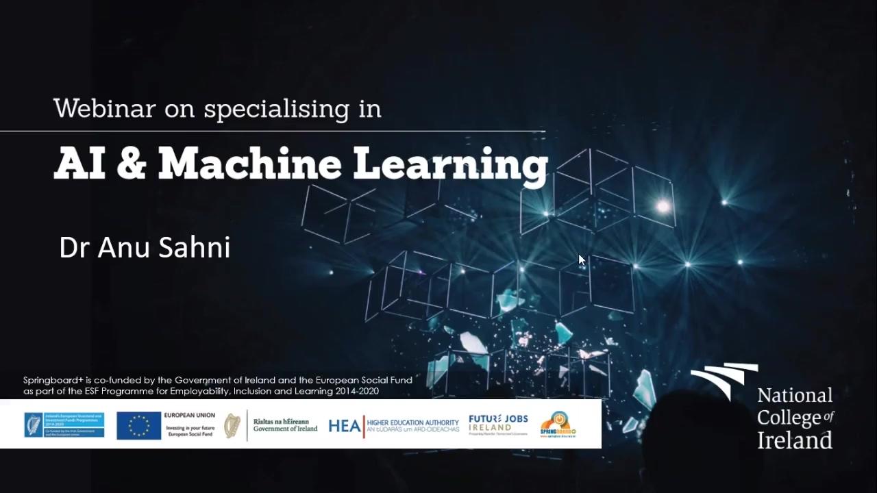 AI Webinar - Blog Post