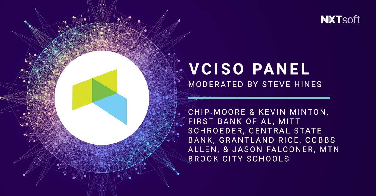 vCISO Panel
