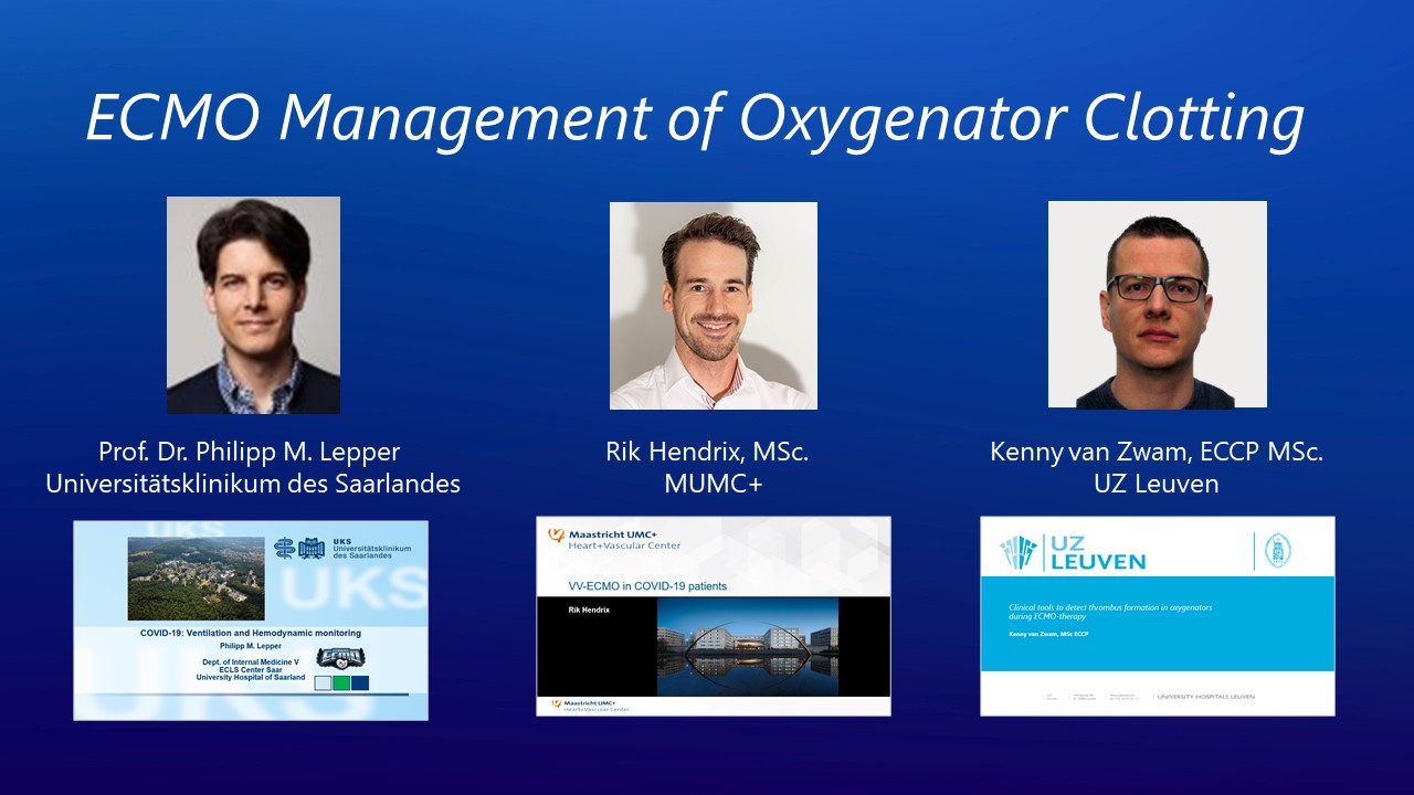 ECMO Management Webinar 9-24-20