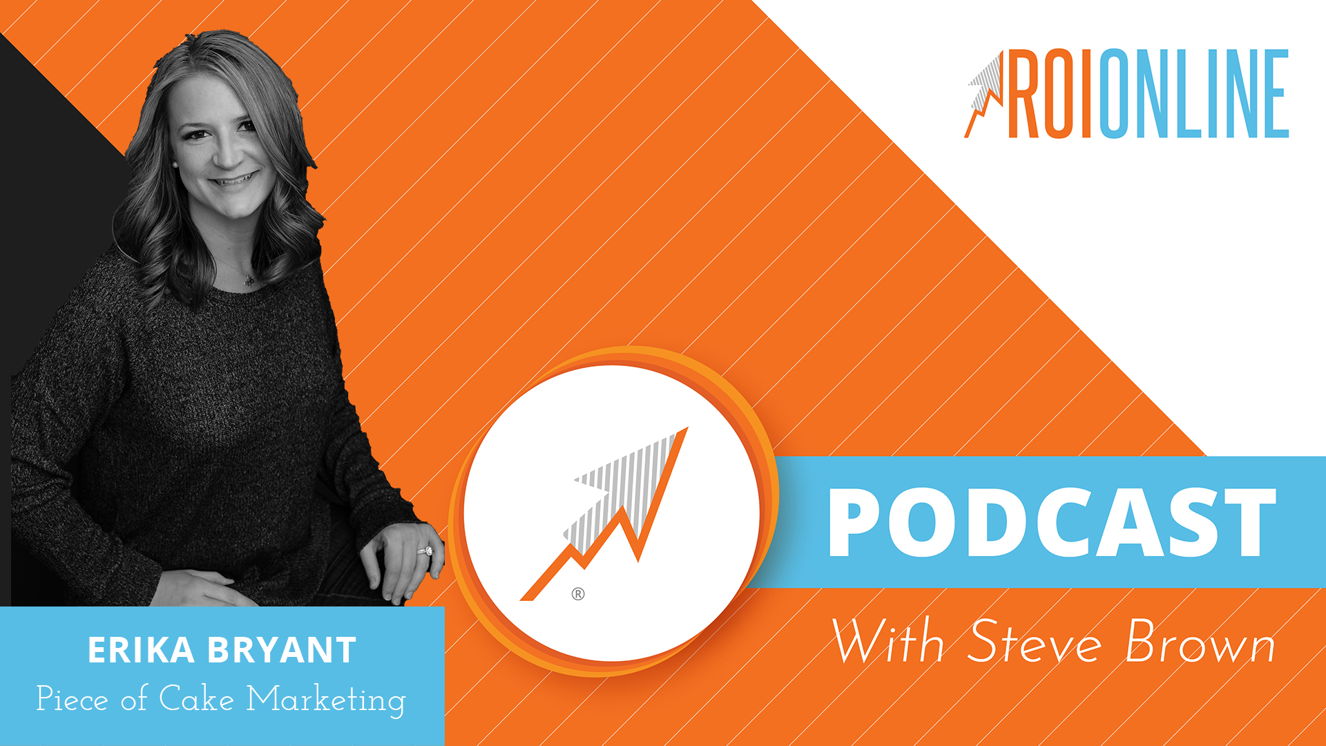 StoryBrand guide Erika Bryant  podcast thumnail