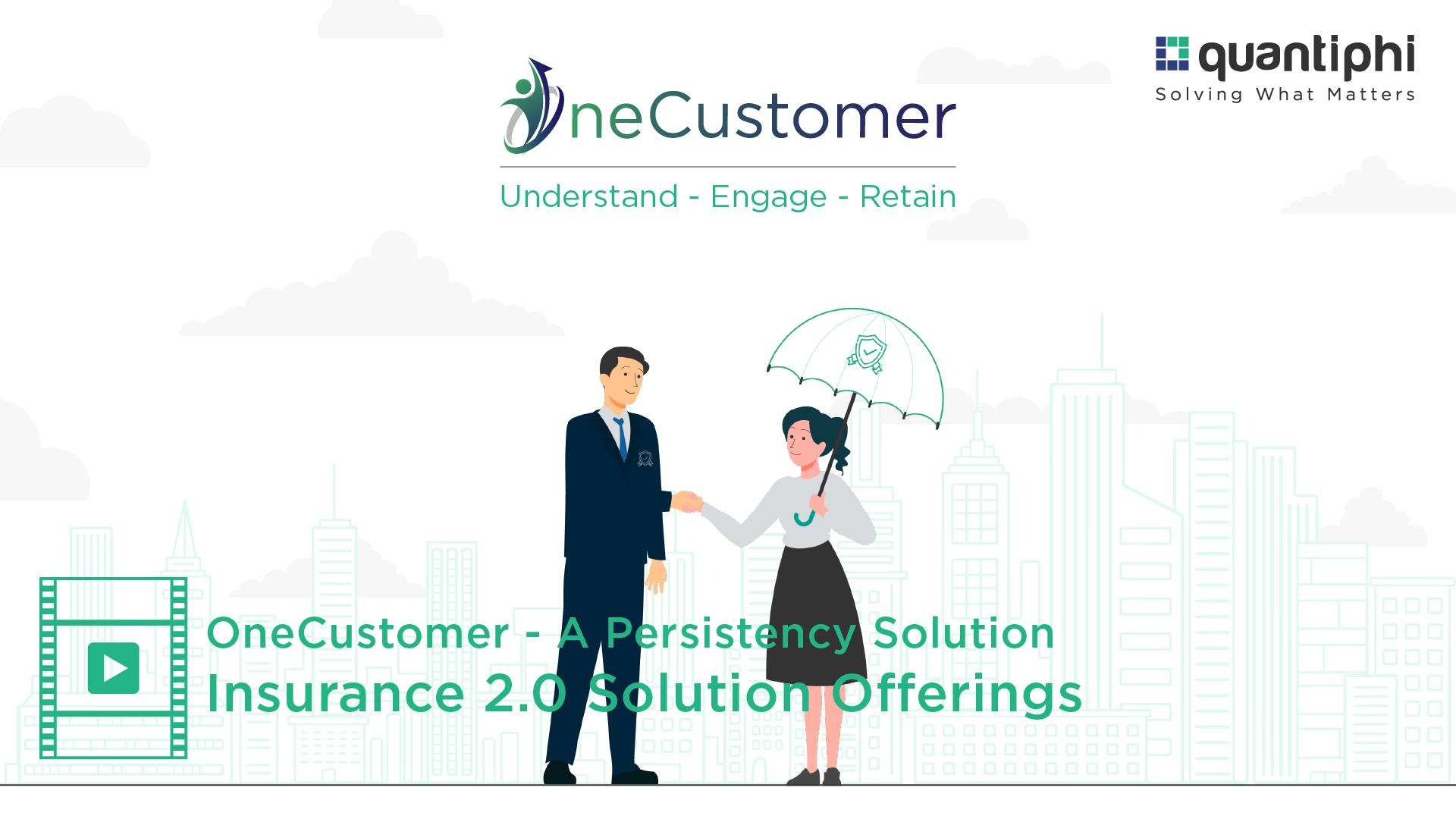 One Customer October