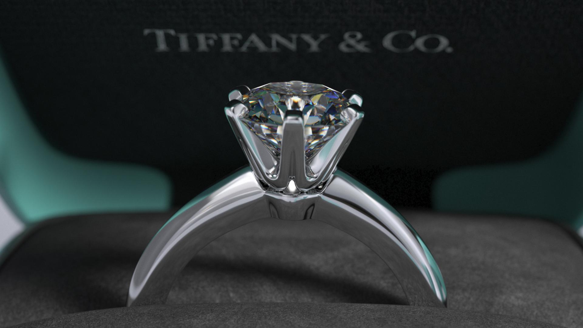SBLabs - Tiffany