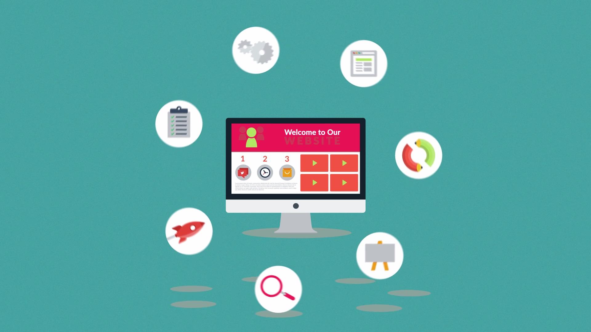 WebDesign-MINDVIBZ