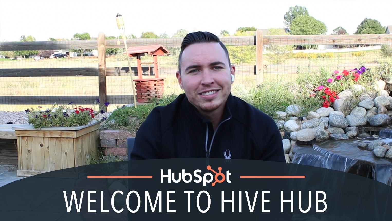 HIVE Hub-1
