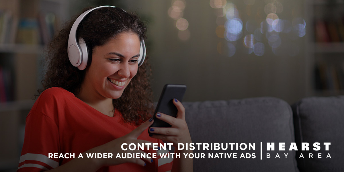 Content Distribution How to Reach a Wider Audience with Your Native Ads