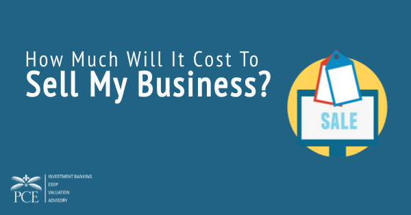 How Much Will it Cost to Sell My Business