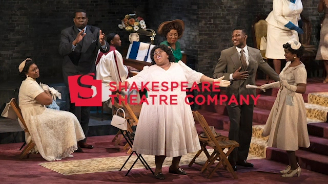 Shakespeare Theatre Testimonial EMBED VERSION
