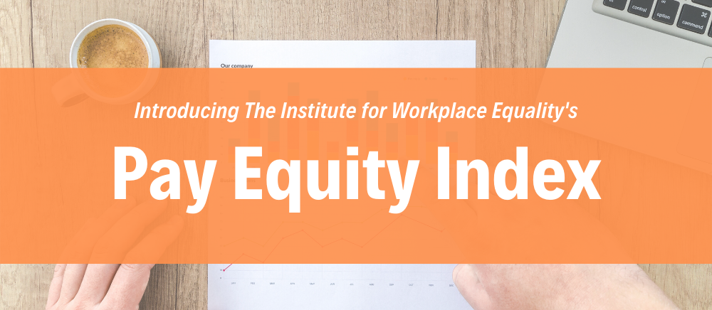 Introducing The Institute for Workplace Equalitys Pay Equity Index (subtitles)