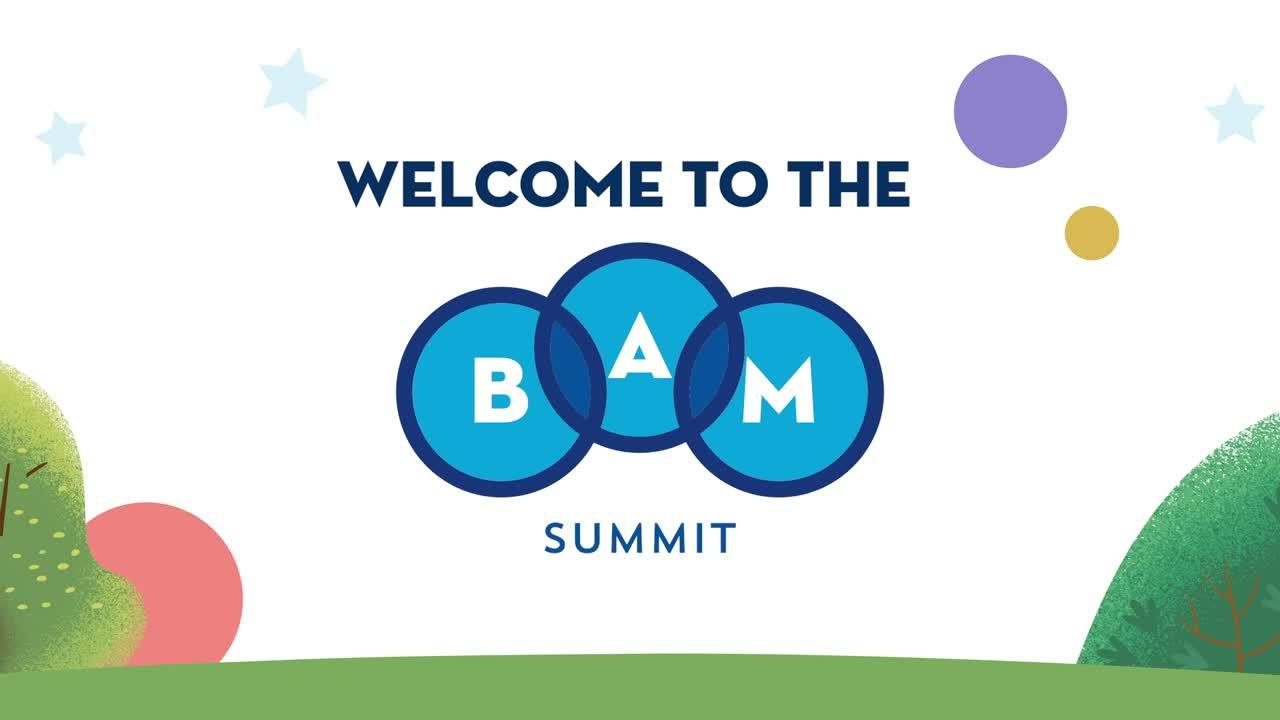 Video: BAM! Summit 2020