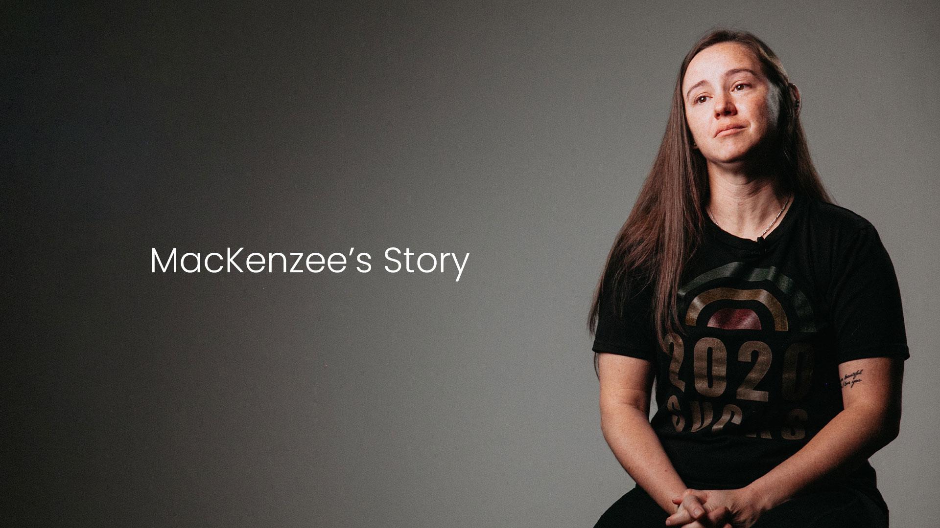 MacKenzees Story