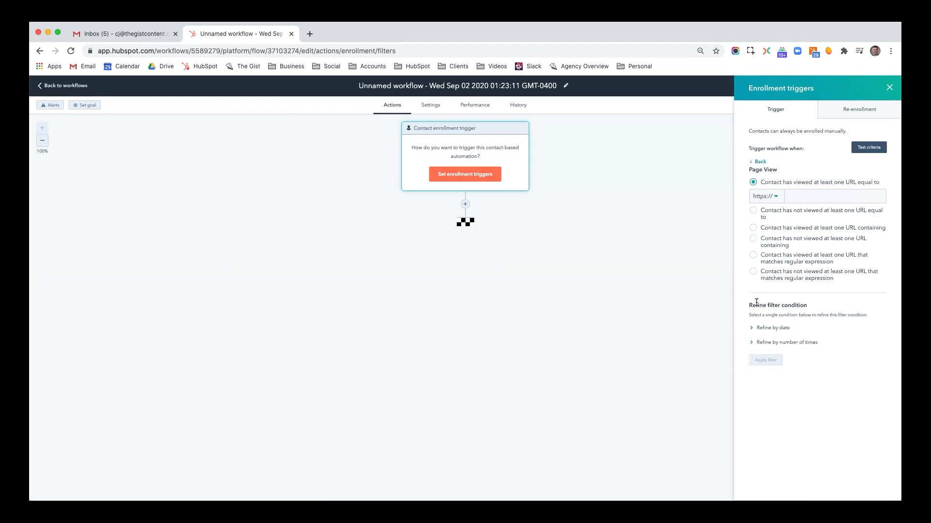 Hubspot - Using Workflows to Automate Tasks.mp4