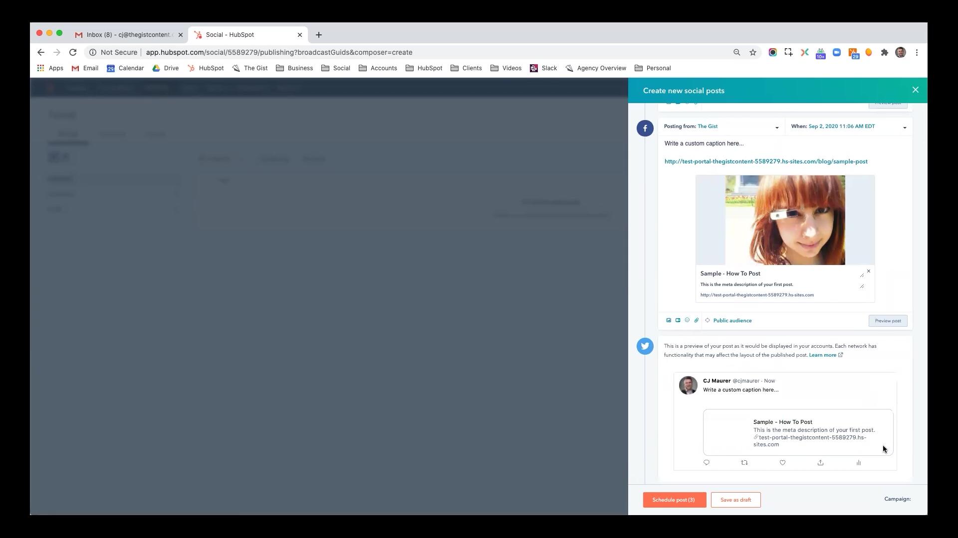 Hubspot - Understanding & Using the Social Media Tool
