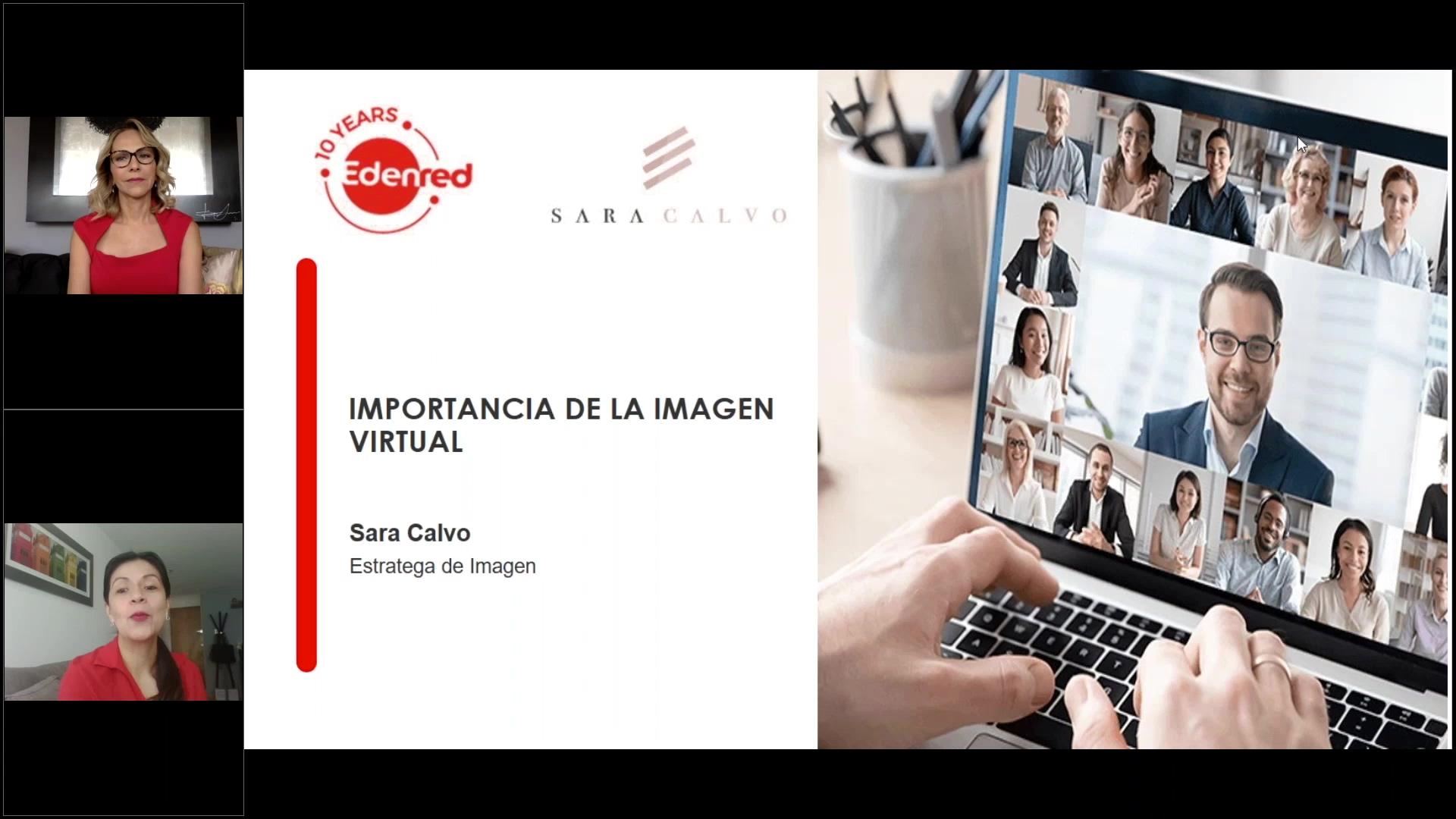 64 clip webinar Importancia de la imagen virtual IMPORTANCIA DE LA IMAGEN VIRTUAL