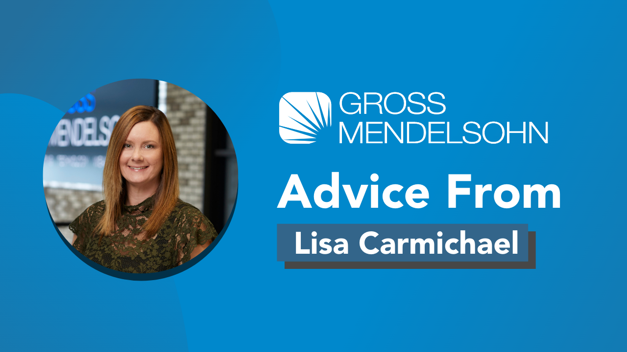Advice From - Video 5 - LRC