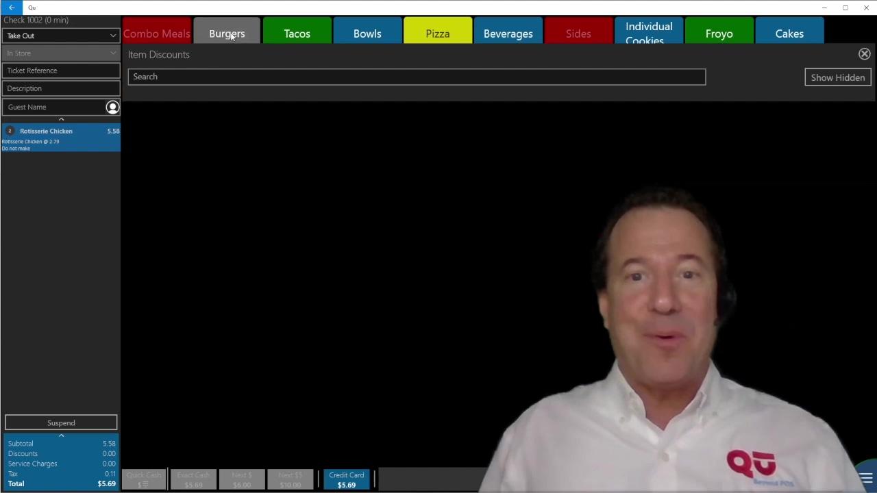 Robert Intro - HD 720p