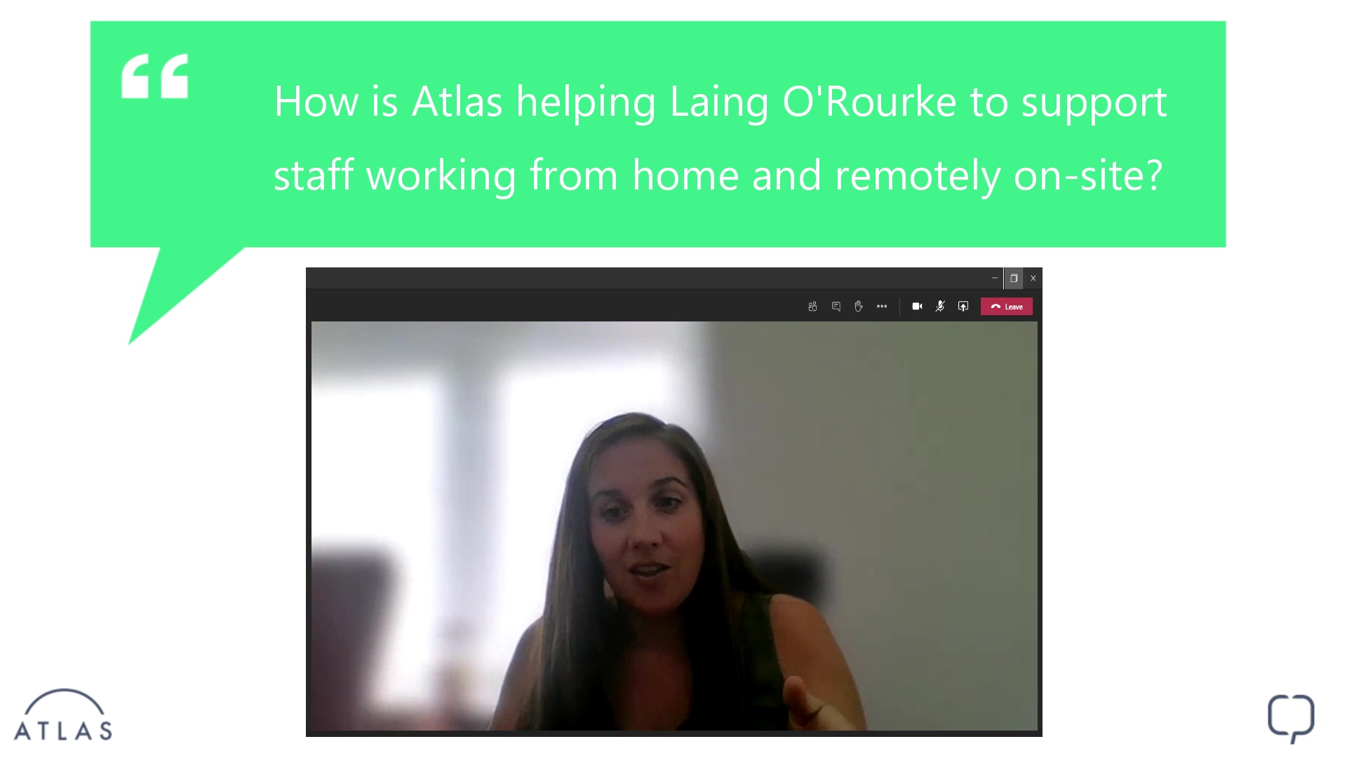 LOR Case Study - 4 - Remote and WFH-1