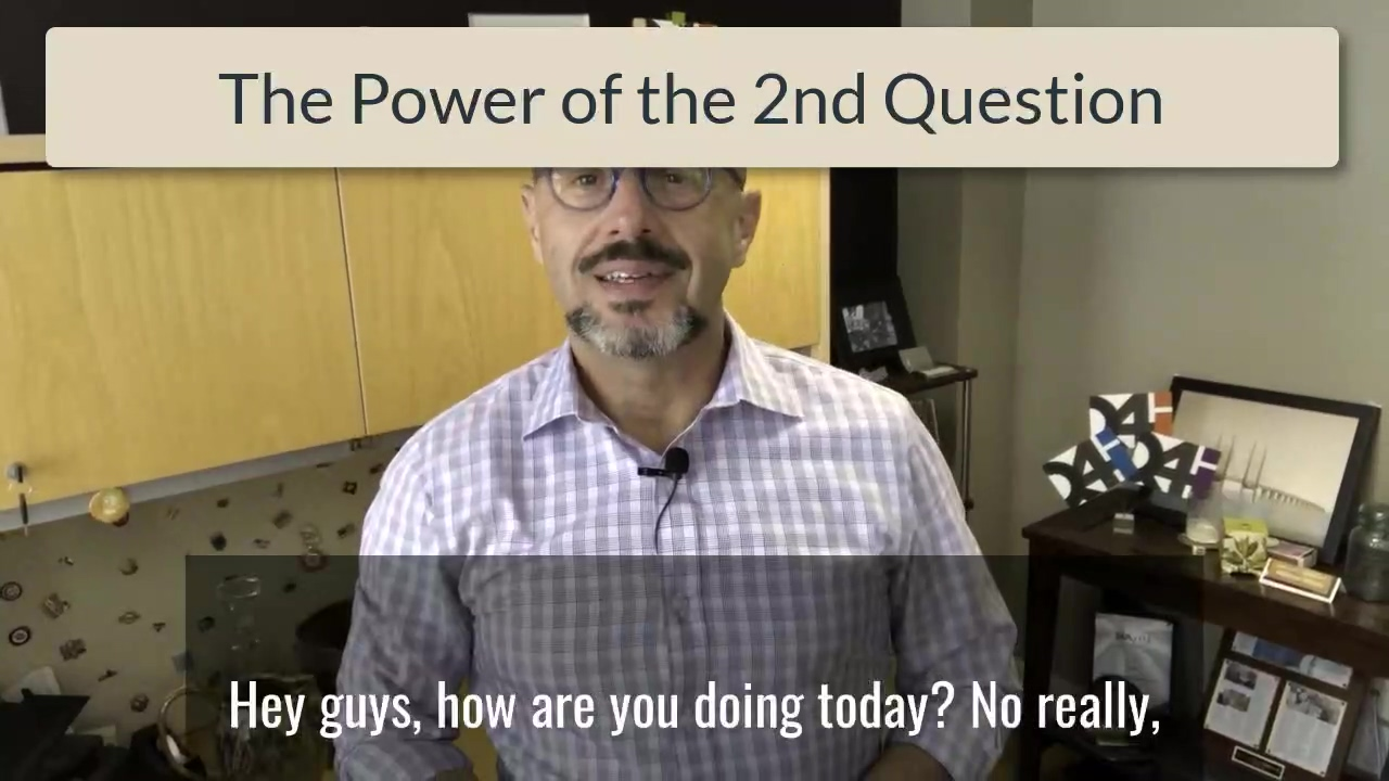 Power of the 2nd Question
