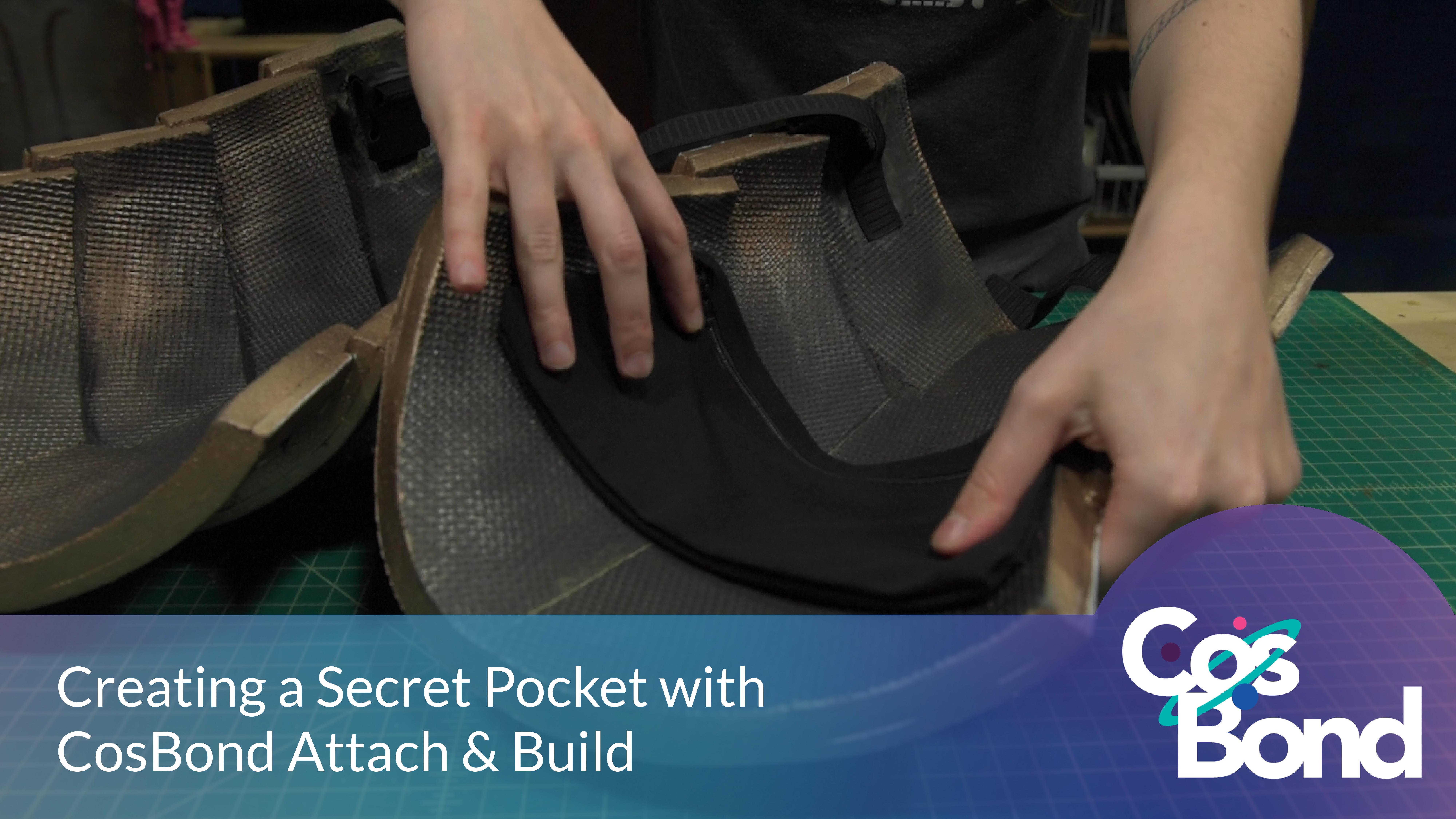 Cosbond Pocket Video 19