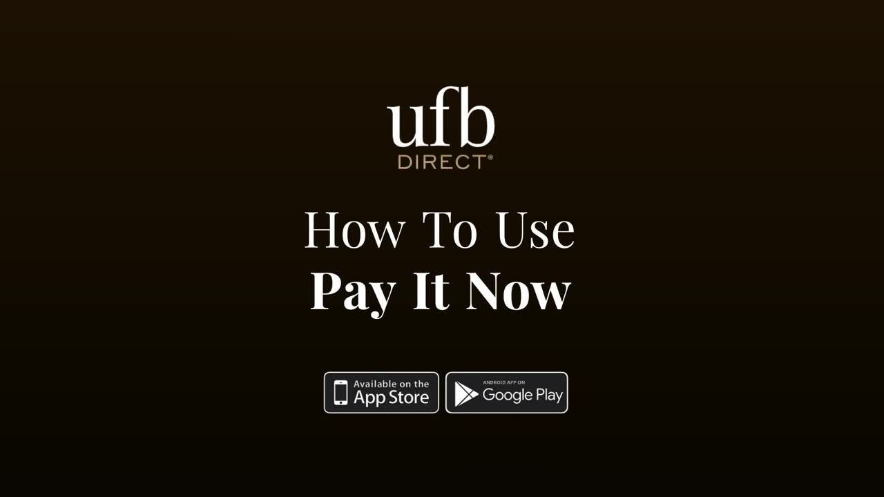 How To Use Pay It Now, play video