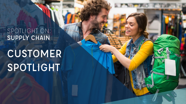 Spotlight On: Supply Chain | Customer Spotlight