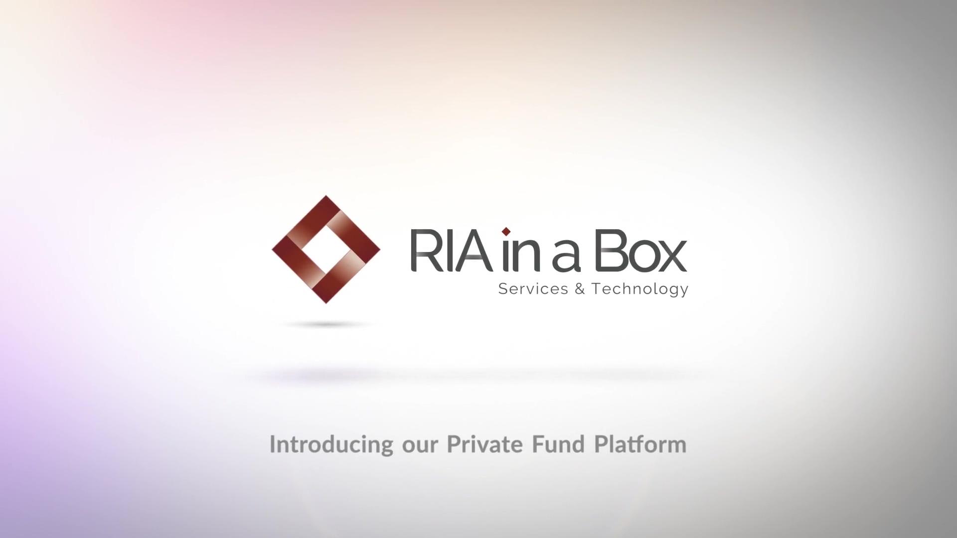 private-funds-platform