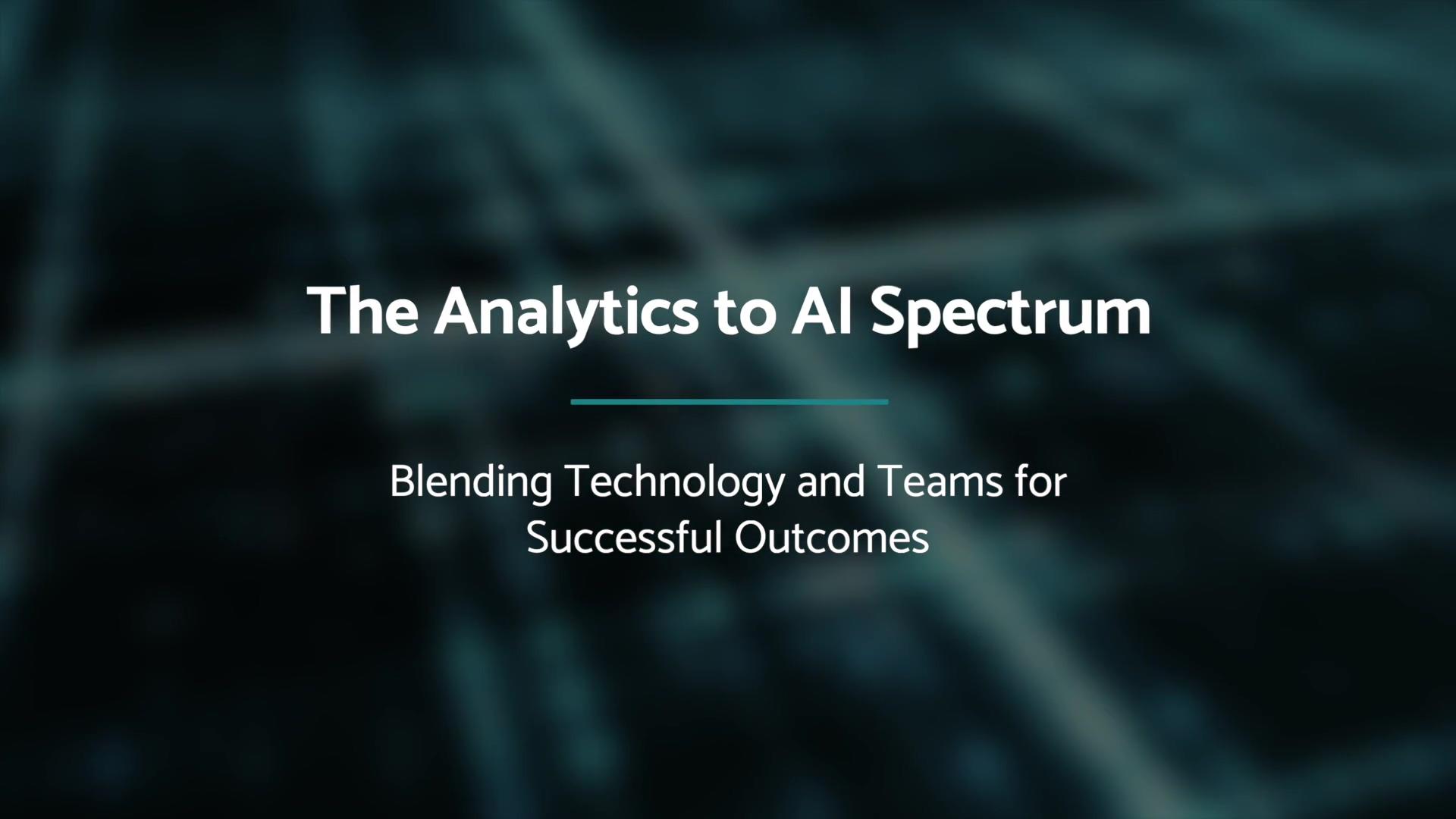 Ventana_Research_VentanaCast_The_Analytics_to_AI_Spectrum_final
