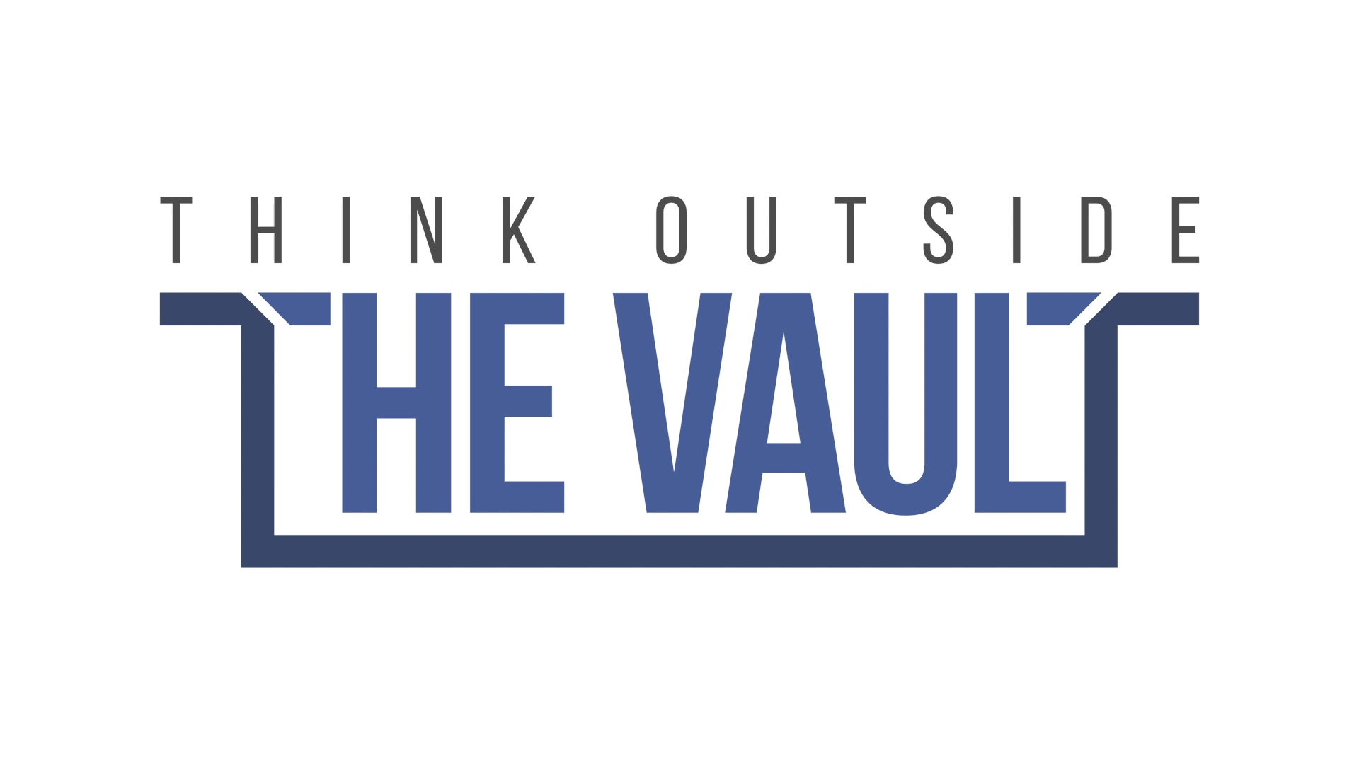 STC-Think Outside The Vault
