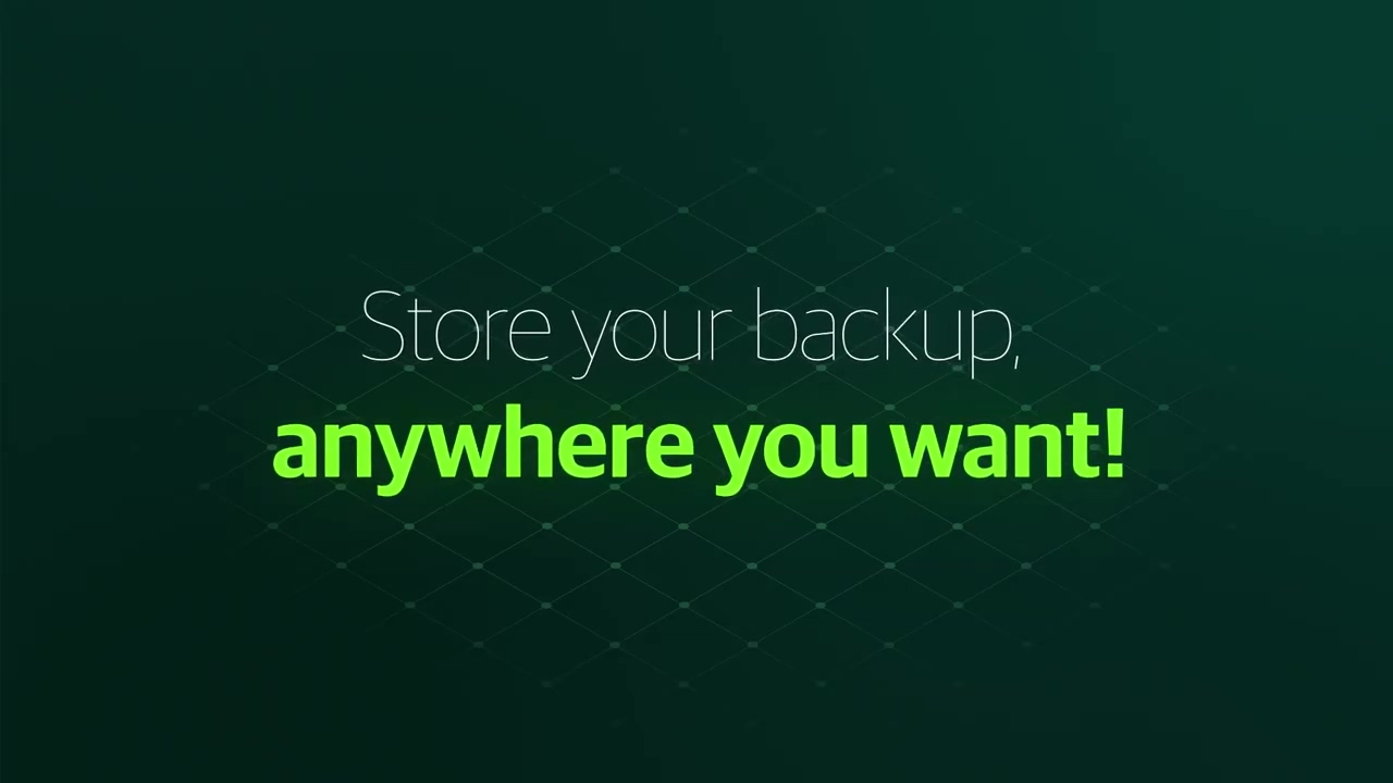Overview of Veeam Backup for Microsoft Office 365