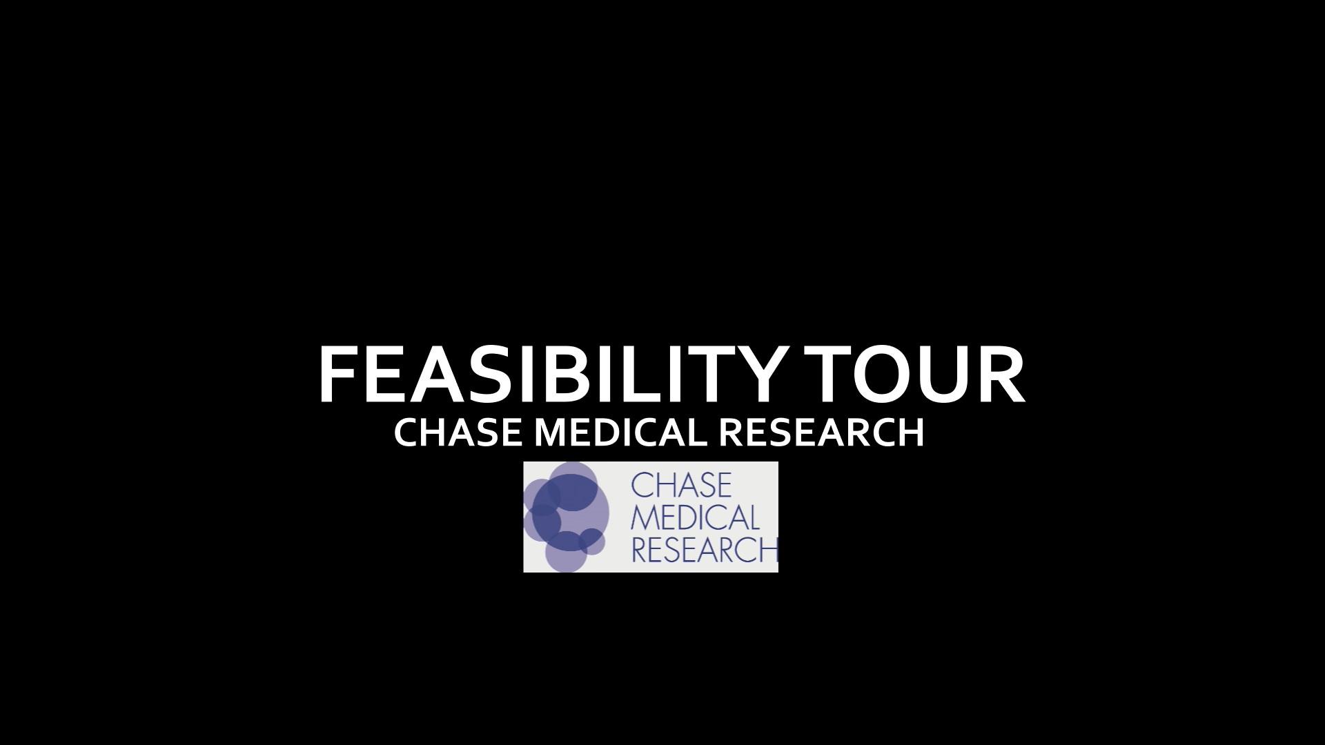 Feasibility Tour 2020-1