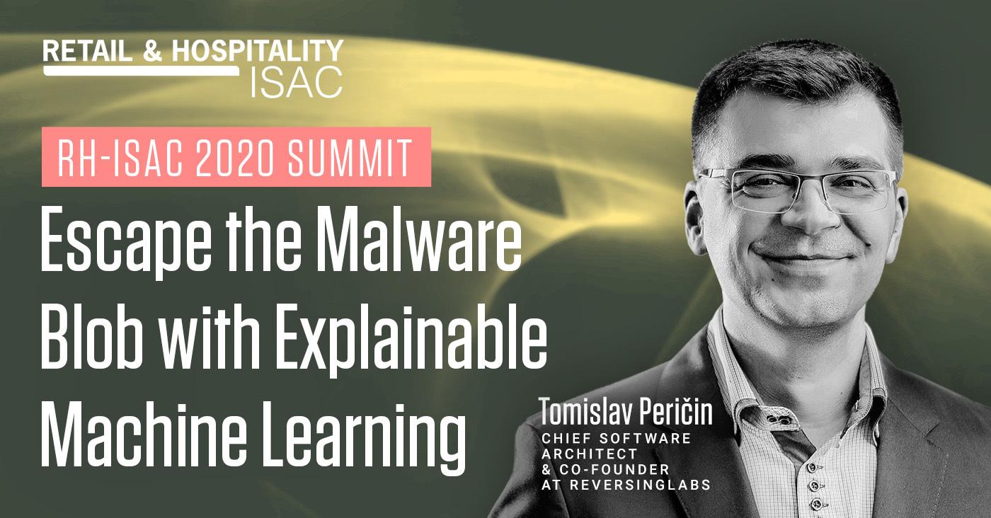 Escape-the-Malware-Blob-ReversingLabs-Session-Tomislav-Pericin