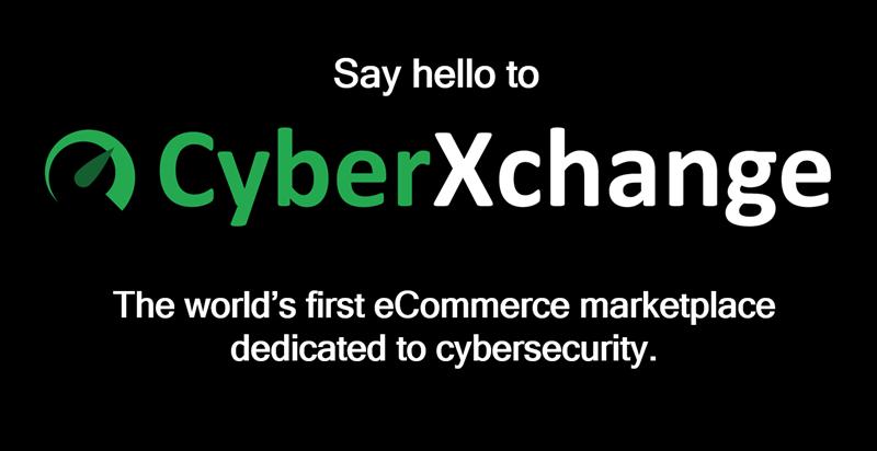 CyberXchange Launch Recording