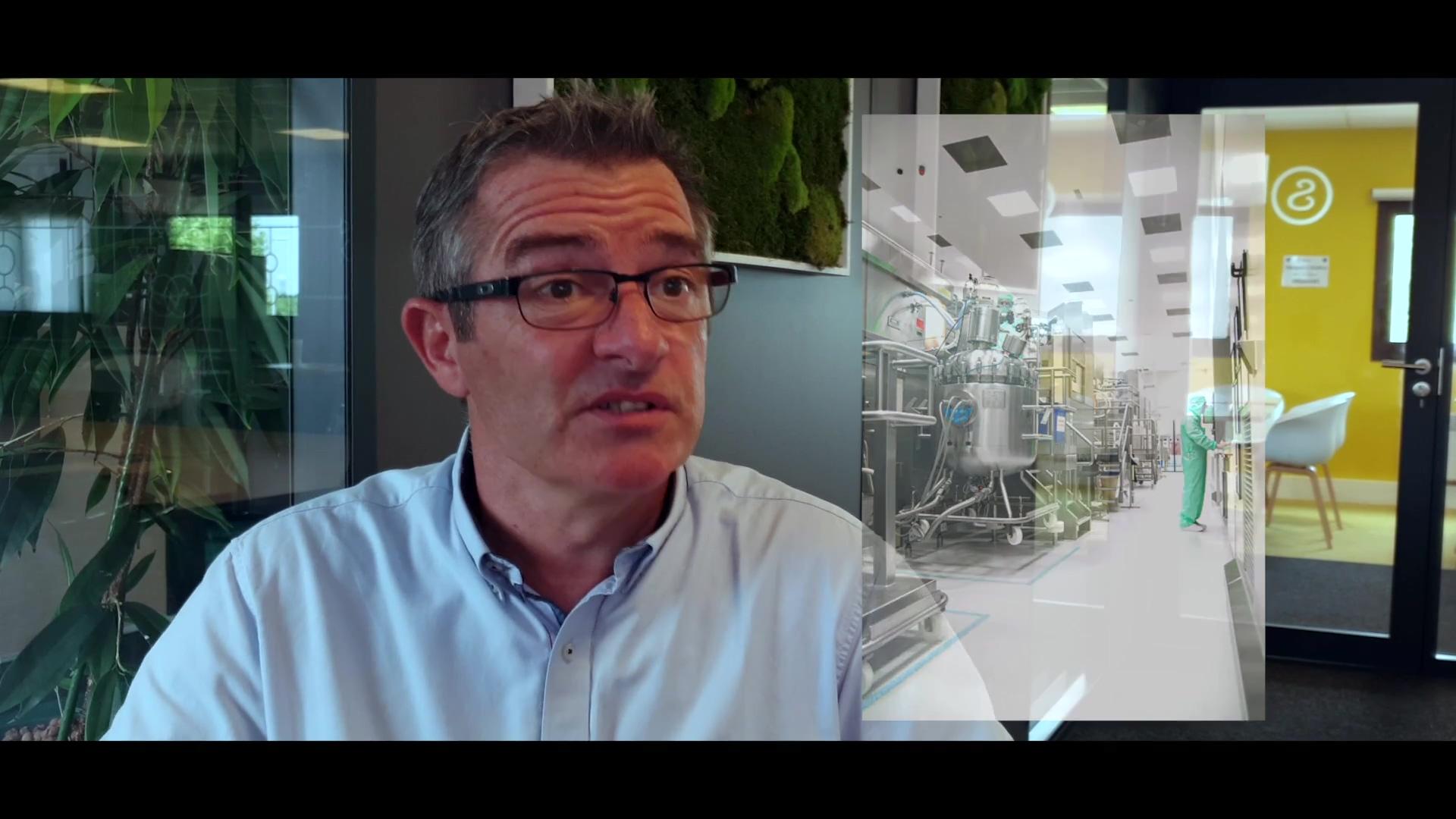 Swagelok Paris Comment un laboratoire pharmaceutique a pu éviter de requalifier son unité de produ