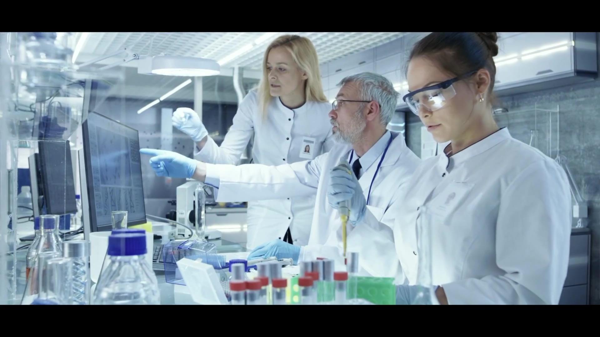 Swagelok Paris Comment un laboratoire de R&D a pu améliorer la sécurité de ses collaborateurs tou