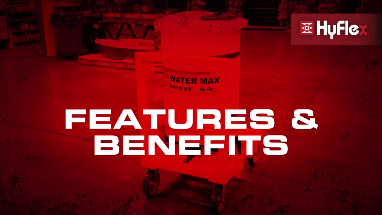 HYF Watermax Walkaround-Allen_720HD