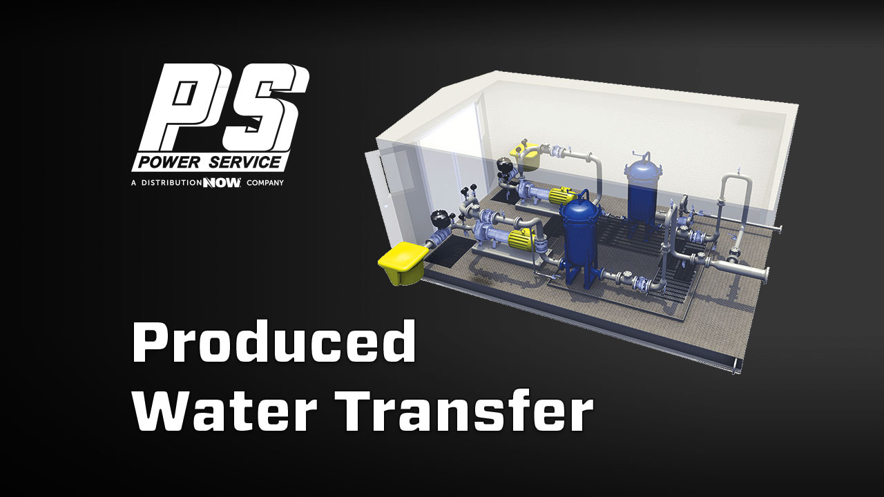 Water Transfer Unit _ Power Service a DistributionNOW Company _ DNOW