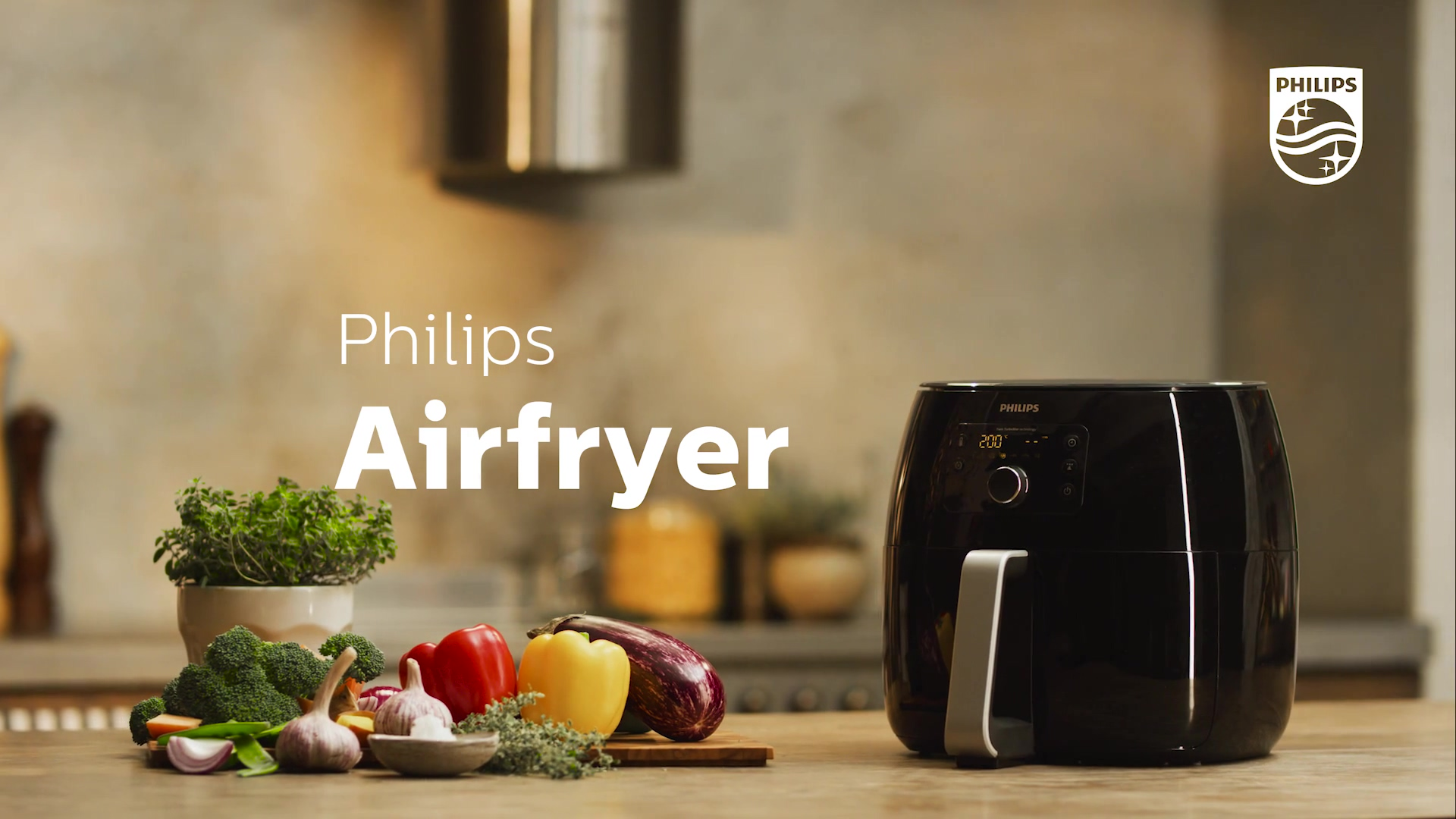 Philips - Airfryer