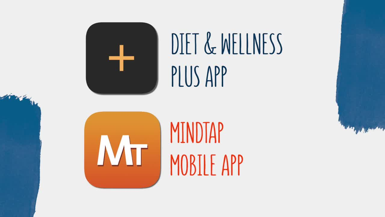 Mobile Apps Provide Convenient Access for Busy Nutrition Students