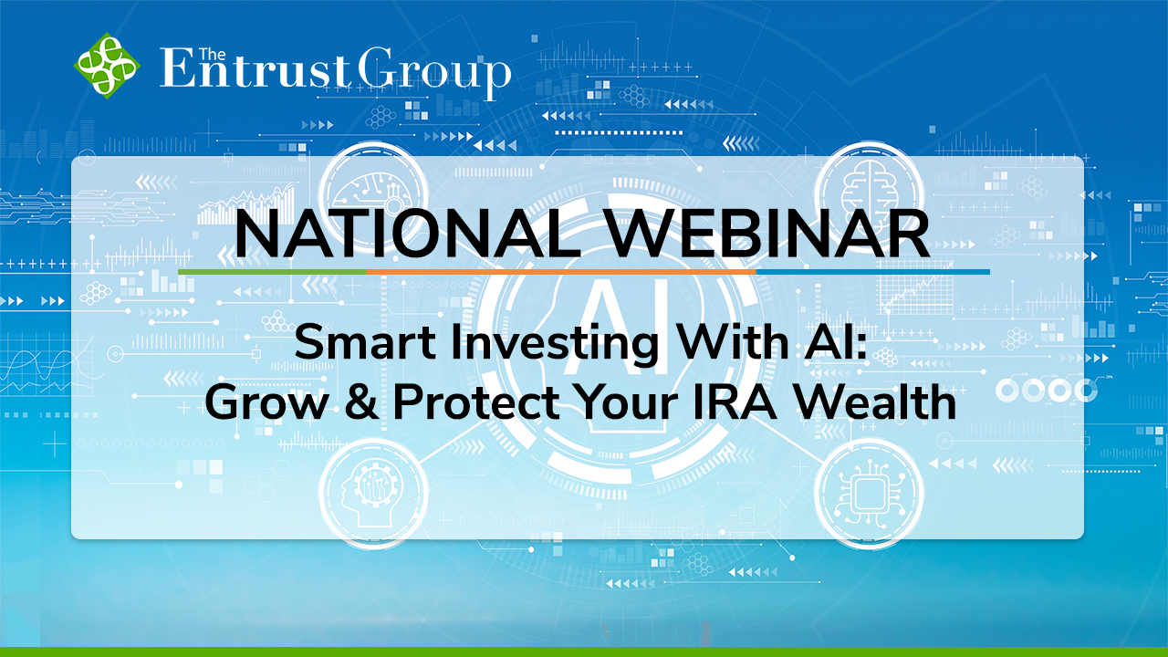 Smart Investing With AI_ Grow & Protect Your IRA Wealth