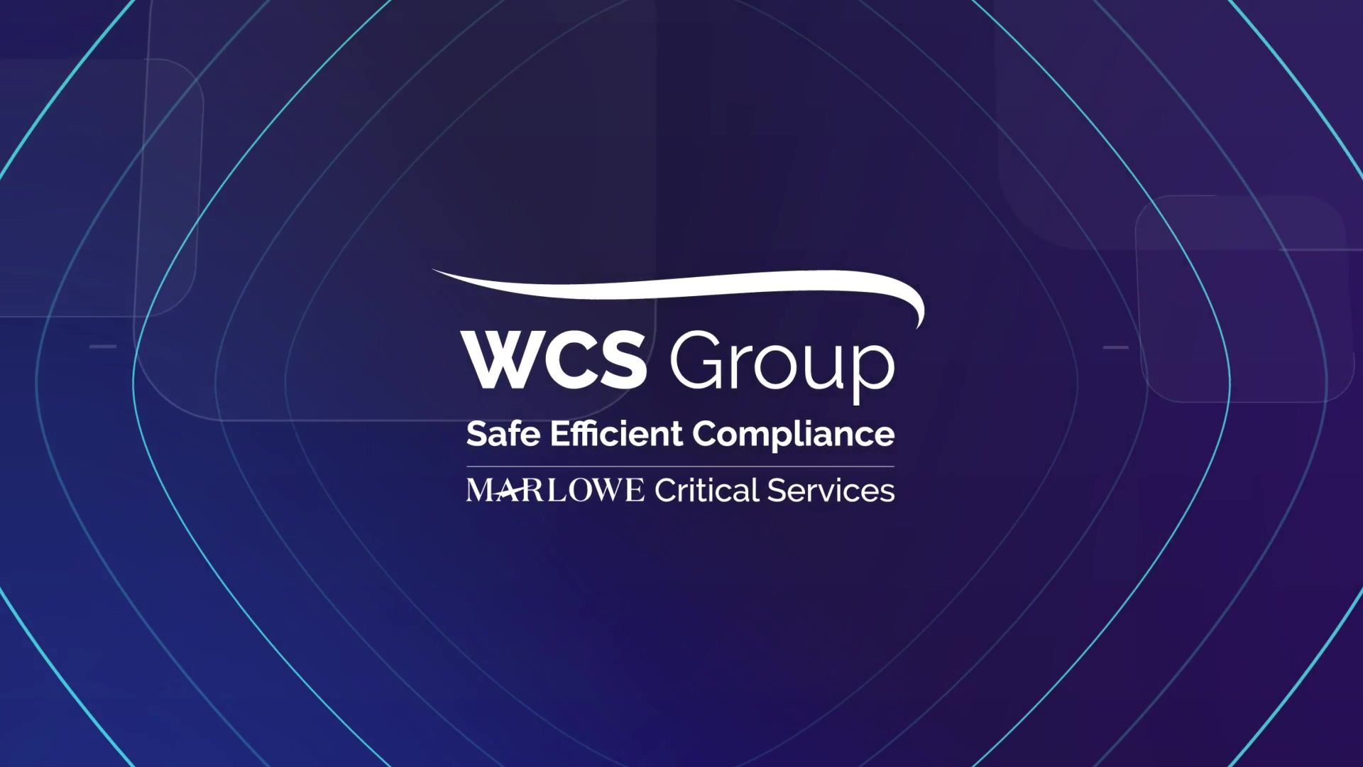 WCS Corporate Presentation - External - v1.1