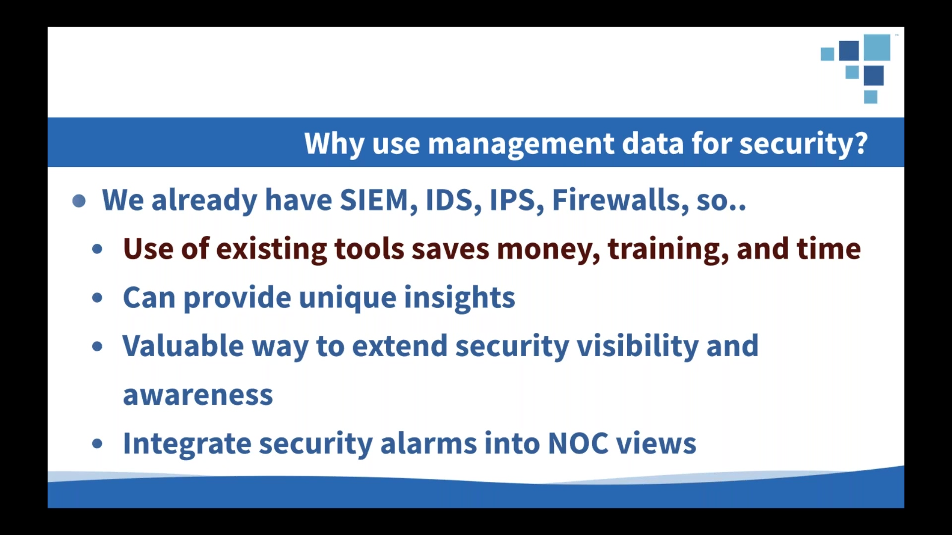 5 Ways to Leverage Management Data to Improve Data Security