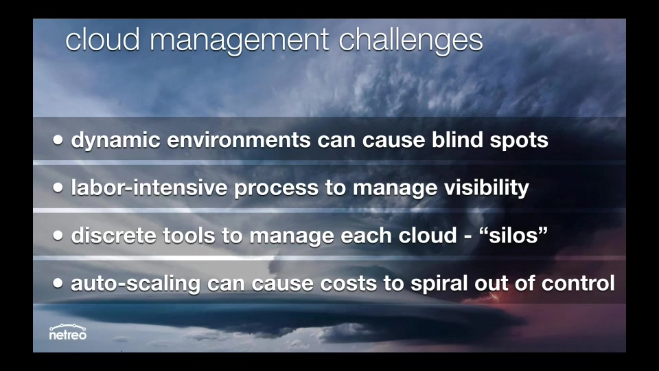 Mastering the Art of Managing Hybrid and Cloud Environments