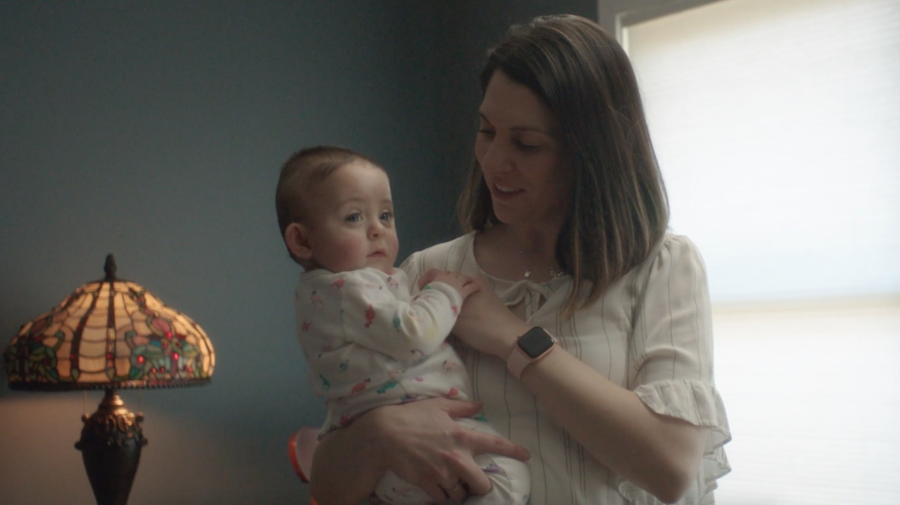 McKesson delivers: Lauren's story