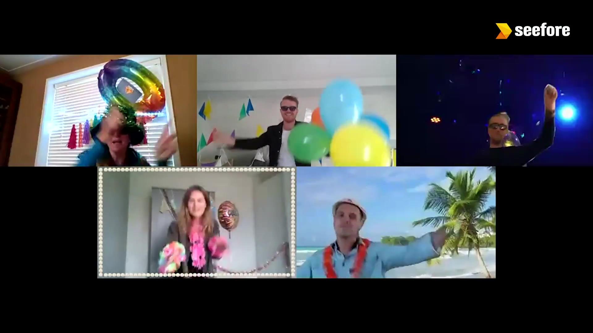 Seefore_diamond_video_II