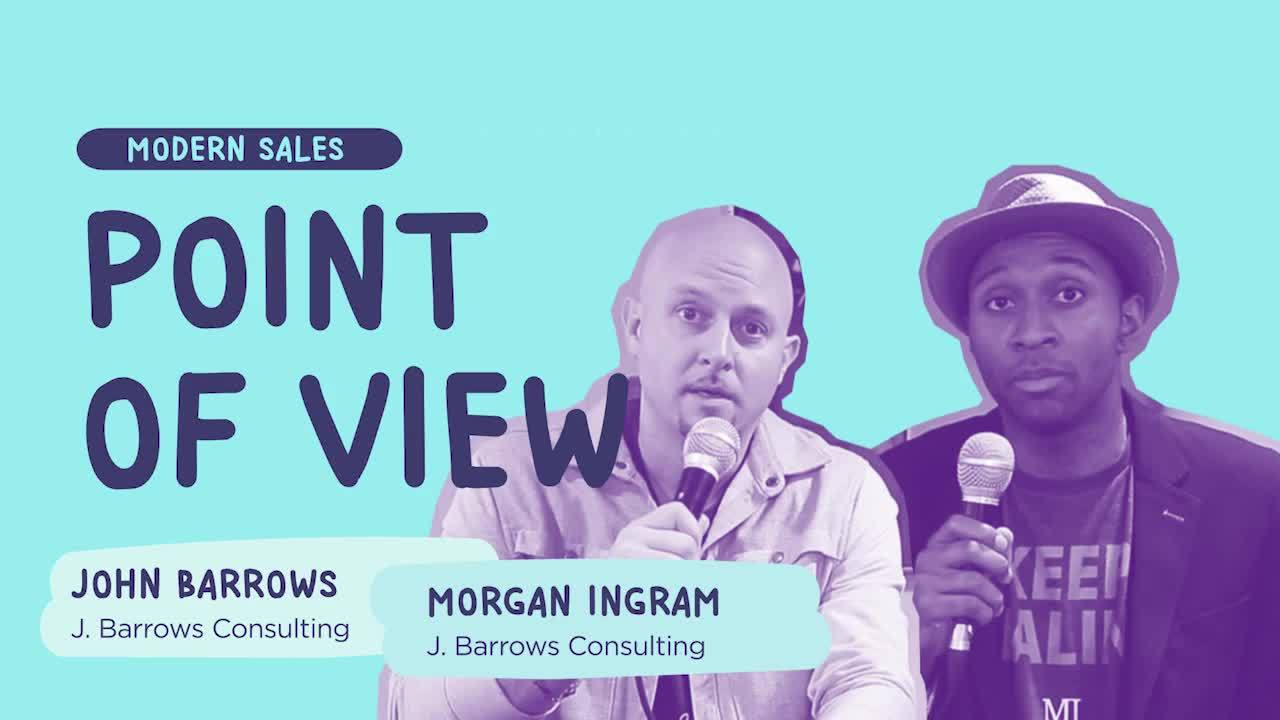 Social Video Series: Vidyard's Point of View Gets Experts on Camera