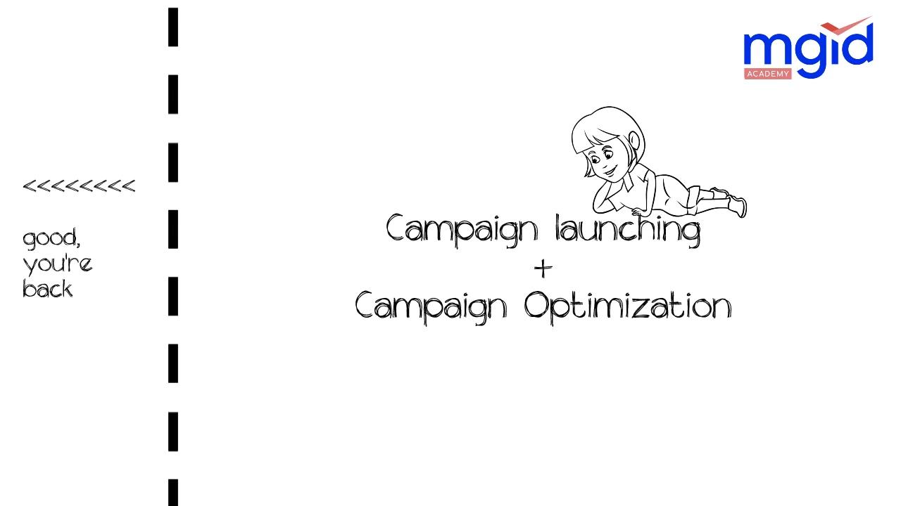 Campaign+launching+++Campaign+Optimization