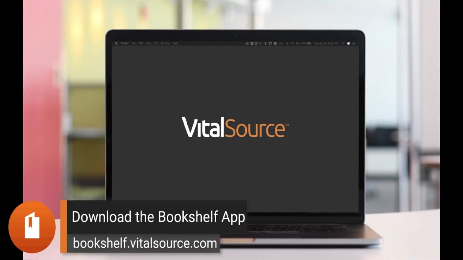 Download the Bookshelf App INTL