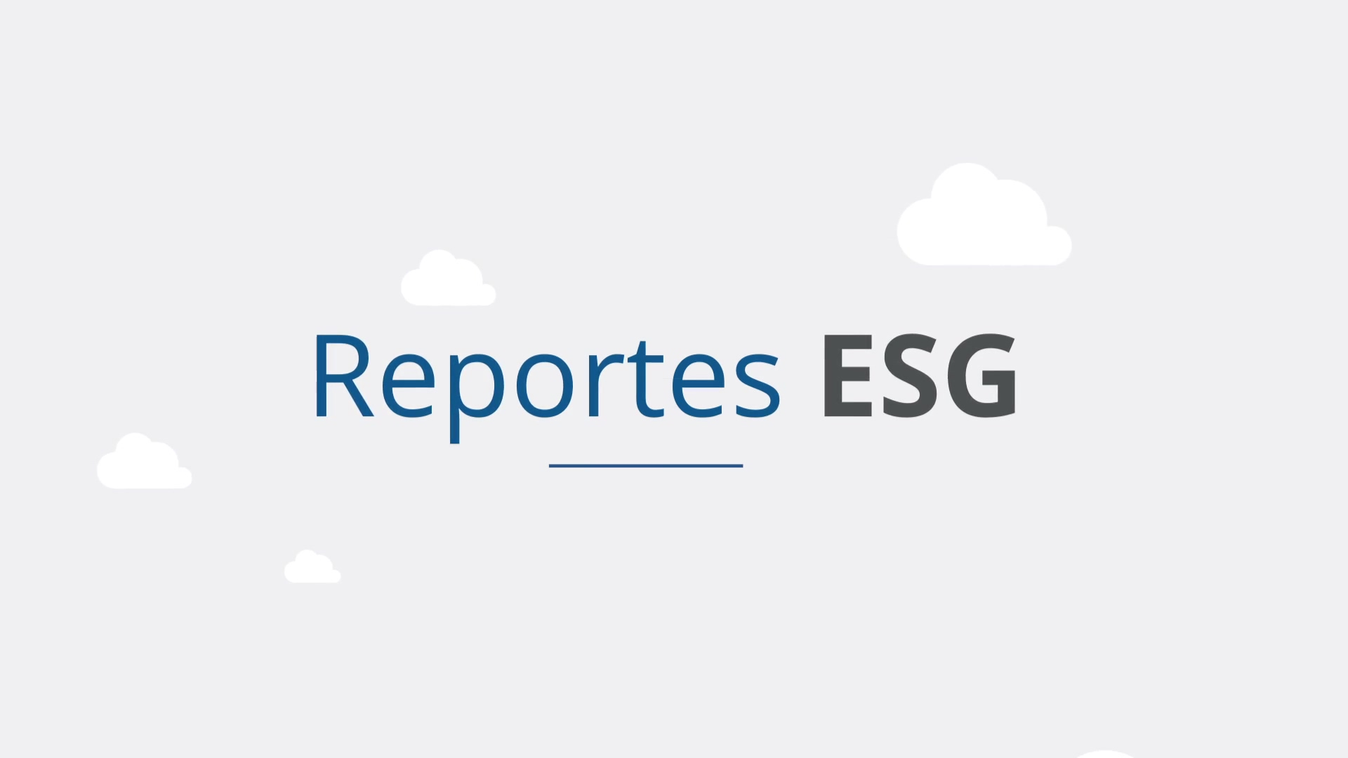 M-Risk Reportes ESG