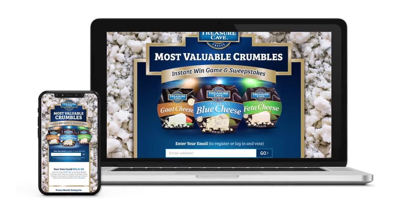 Most Valuable Crumbles (MVC) Case Study (1)