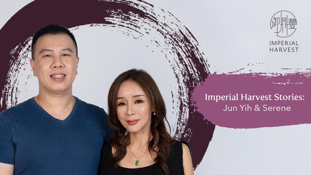 IHS JunYih and Serene (YTFB)-HD 1080p