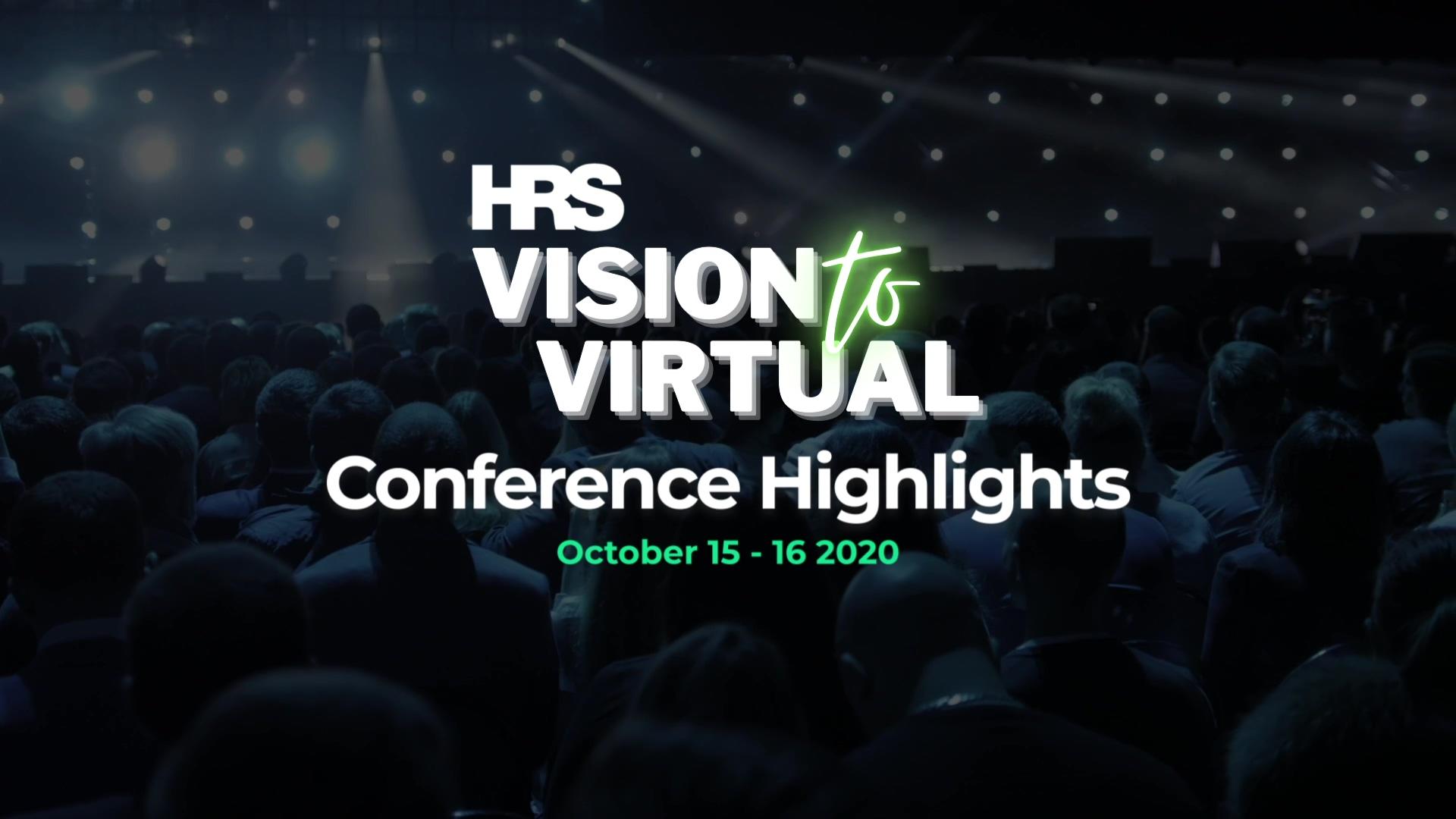 V2V Recap Highlights
